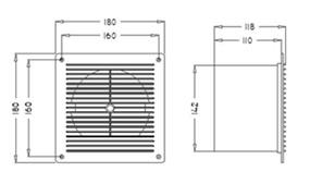 Admin page 391 airea condicionado - Rejilla ventilacion bano ...